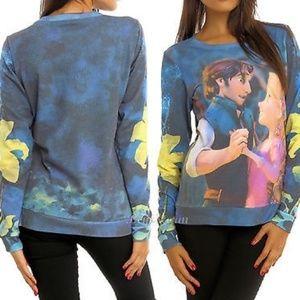 Disney Tangled sweatshirt